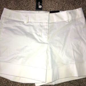 Express shorts sz 4